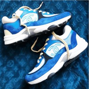 Chanel Sport Runner Sneaker 3