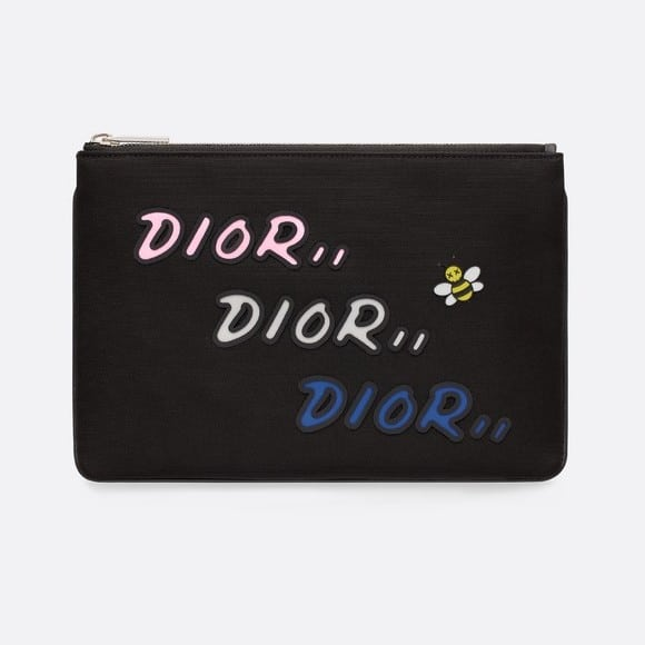 918e8630d5b3 Dior Launches KAWS Capsule Collection for Mens SS19