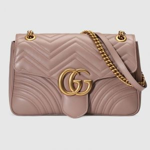 Gucci GG Marmont Bag 1