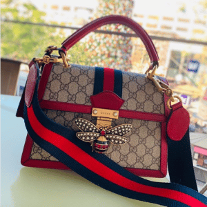 Gucci Queen Margaret Bag 2