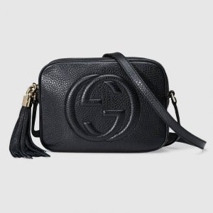 Gucci Soho Disco Bag 1