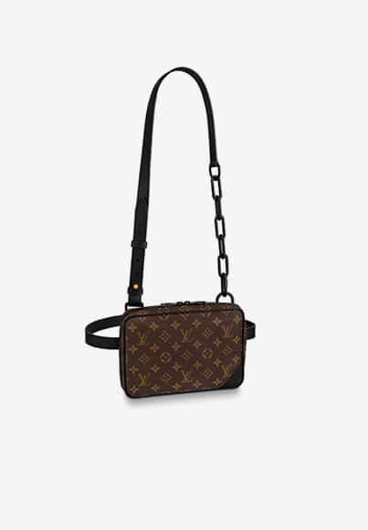 Louis Vuitton Spring Summer 2019 Men S Bags And Small Leather Goods