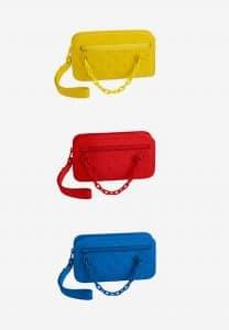 Louis Vuitton Monogram Empreinte Pouch Bags