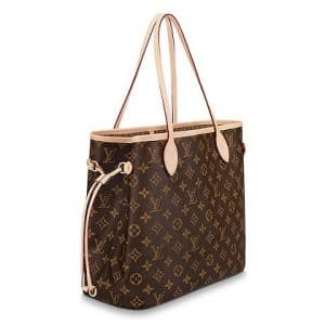 Louis Vuitton Neverfull MM Bag 1