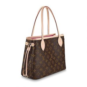 Louis Vuitton Neverfull PM Bag 1