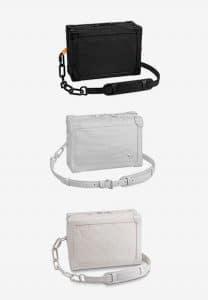 Louis Vuitton Soft Petite Malle Bags
