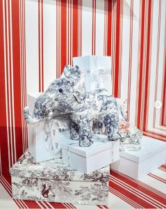 Dior Pop-Up Store 19