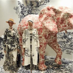 Dior Pop-Up Store 3