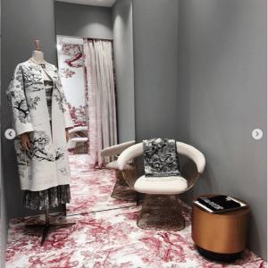 Dior Pop-Up Store 5