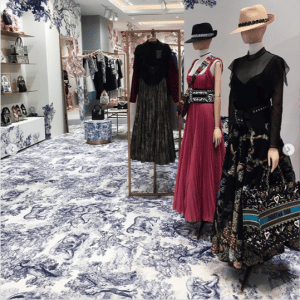 Dior Pop-Up Store 2