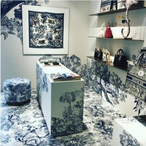 Dior Pop-Up Store 11