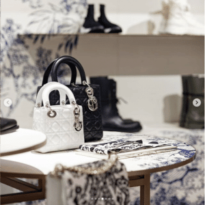 Dior Pop-Up Store 12