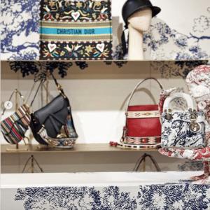 Dior Pop-Up Store 10