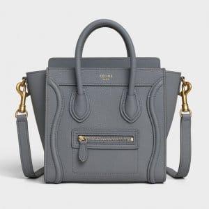 Celine Nano Luggage Bag 1
