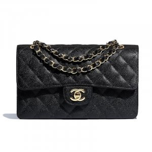 Chanel Small Classic Flap Bag 1