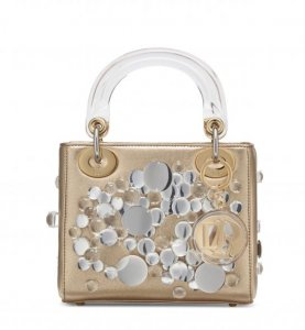 Dior Lady Dior Bag 2 by Haruka Kojin from Japan