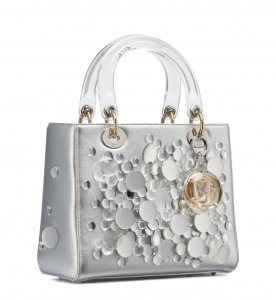 Dior Lady Dior Bag by Haruka Kojin from Japan