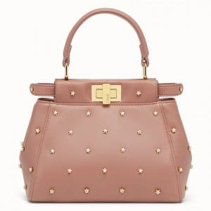 Fendi Peekaboo XS Bag 1
