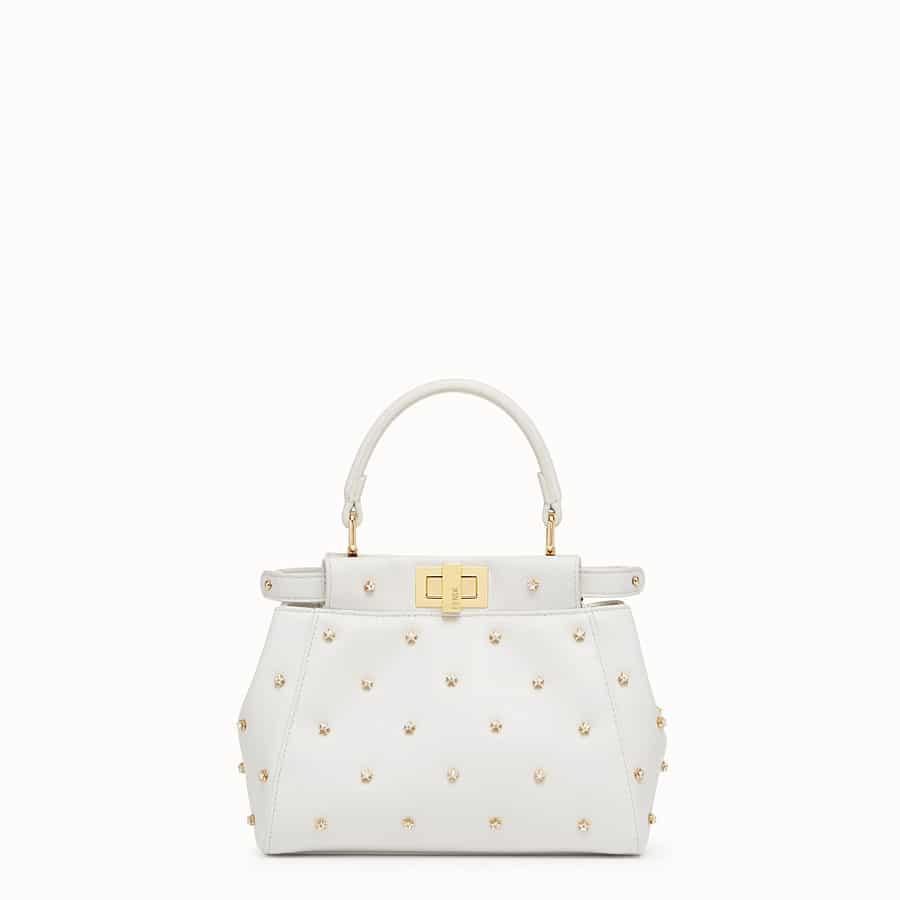 ab82ed539678 Fendi Resort 2019 Bag Collection Featuring The Fendi Flip Bag ...
