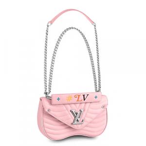 Louis Vuitton New Wave Chain MM Bag 1