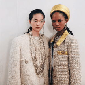 Chanel M'etiers d'Art Pre-Fall 2019 1
