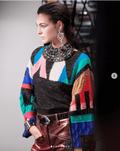 Chanel M'etiers d'Art Pre-Fall 2019 6