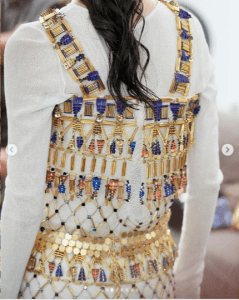 Chanel M'etiers d'Art Pre-Fall 2019 8