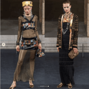Chanel M'etiers d'Art Pre-Fall 2019 2
