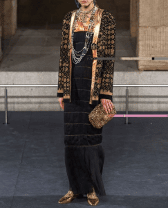 Chanel M'etiers d'Art Pre-Fall 2019 3