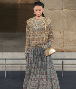 Chanel M'etiers d'Art Pre-Fall 2019 5