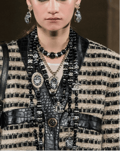 Chanel M'etiers d'Art Pre-Fall 2019 7