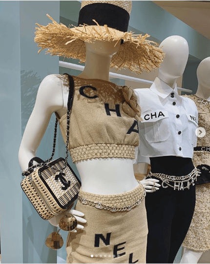 ffdabb33 Preview Of Chanel Spring/Summer 2019 Bag Collection | Spotted Fashion