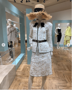 Chanel Spring/Summer 2019 Ready-To-Wear 4