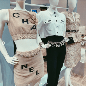 Chanel Spring/Summer 2019 Ready-To-Wear 6