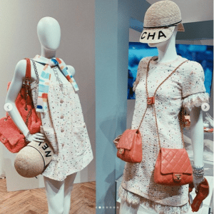 Chanel Spring/Summer 2019 Ready-To-Wear 7