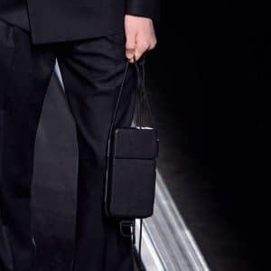 Dior Black Mini Bag - Fall 2019