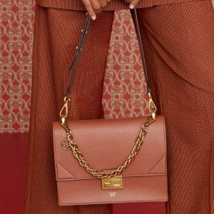 Fendi Coral Flap Bag 2 - Pre-Fall 2019