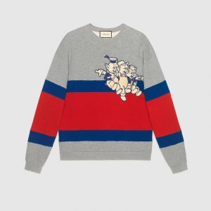 Gucci Three Little Pigs Sweatshirt