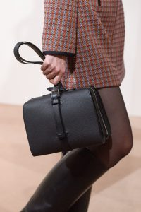 Hermes Black Top Handle Bag 3 - Pre-Fall 2019