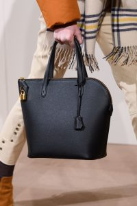 Hermes Black Transat Bag 2 - Pre-Fall 2019