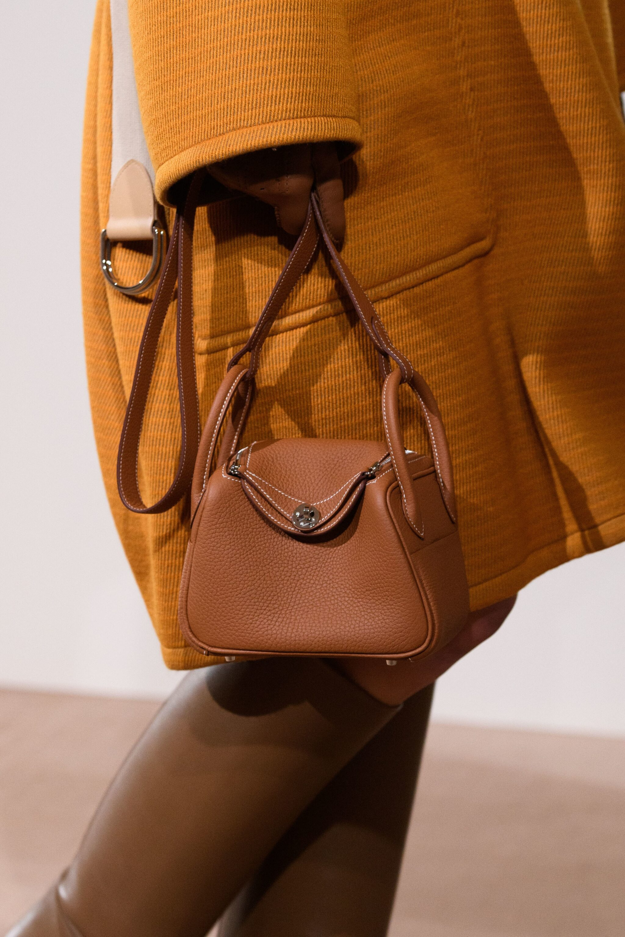 hermes prefall 2019 runway bag collection spotted fashion
