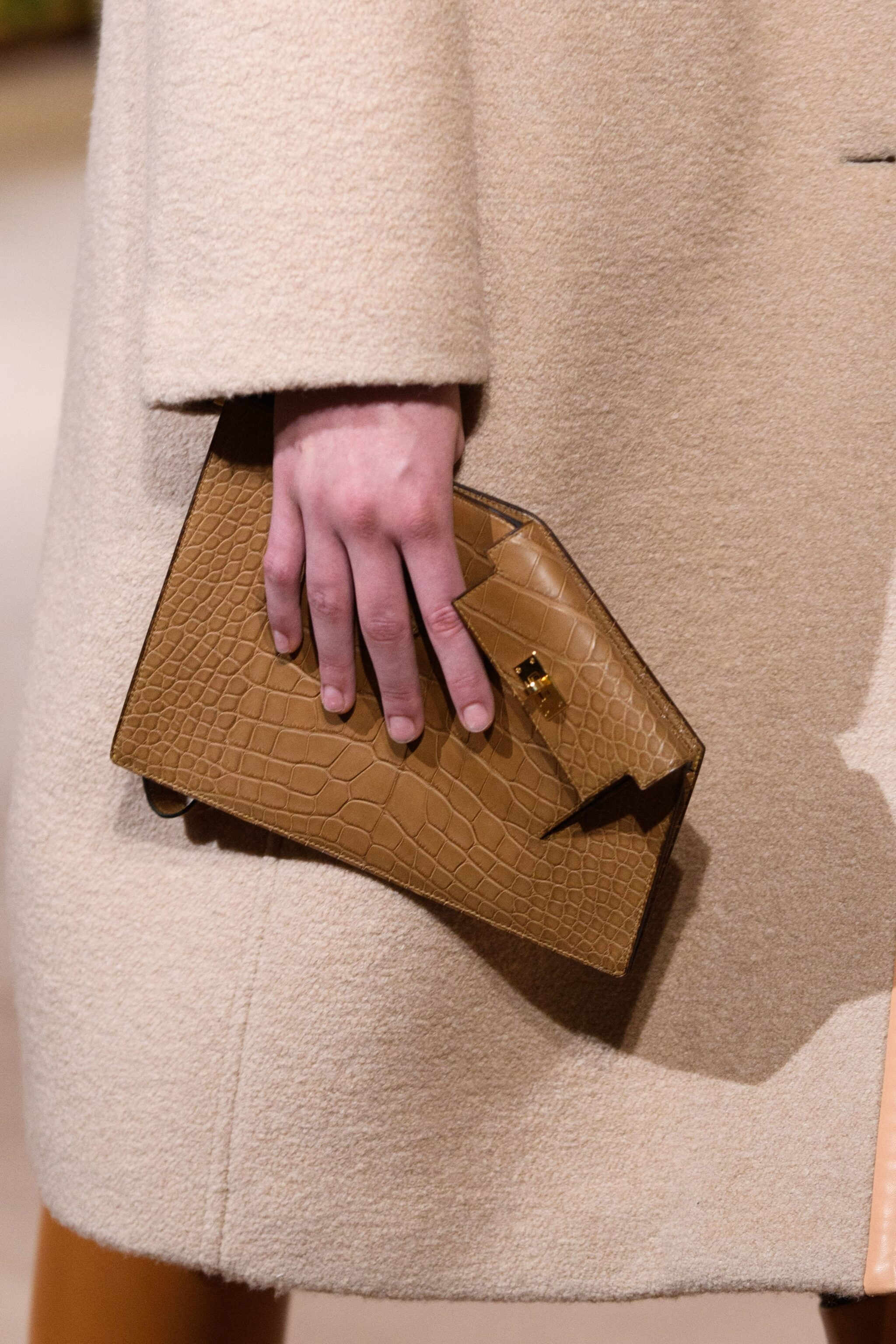 Hermes Pre-Fall 2019 Runway Bag Collection | Spotted Fashion
