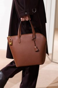 Hermes Tan Transat Bag - Pre-Fall 2019