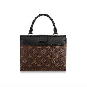Louis Vuitton Locky BB 3