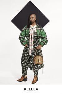 Louis Vuitton Pre-Fall 2019 - Kelela