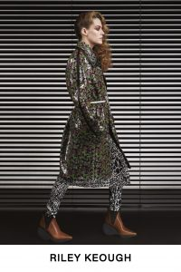 Louis Vuitton Pre-Fall 2019 - Riley Keough