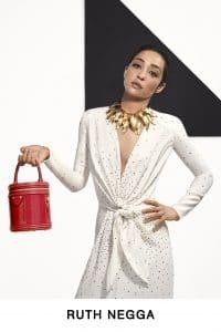 Louis Vuitton Pre-Fall 2019 - Ruth Negga