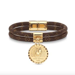 Louis Vuitton Vuittonite Pig Bracelet