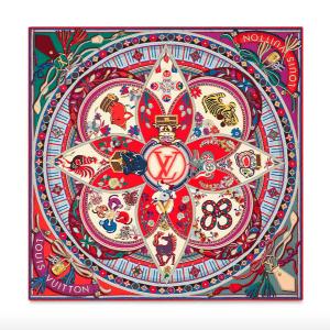 Louis Vuitton Superstition Square