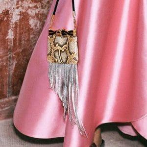 Gucci Beige Python Mini Bag 2